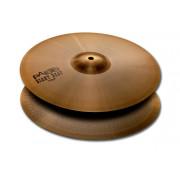 0001013714 Giant Beat Hi-Hat Две тарелки 14'', Paiste