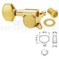 Колки Gotoh SG381-07R Золото 6-R