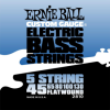 Струны Ernie Ball Flatwound Bass 5-string 45-130 (2810)