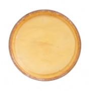 DHC1100 Кожа для конго, материал - кожа коровы, диаметр 11 дюймов. DADI