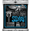 Струны Ernie Ball Coated Titanium Slinky 8-38 (3125)