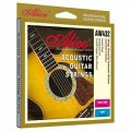 Струны Alice Copper Alloy Professional Acoustic 11-52 (AW432P-SL)
