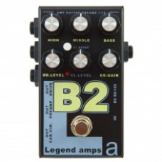 AMT B2 Legend Amps (BG-Sharp)