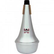 DW5505 Сурдина для тромбона тенор, straight, алюминий, Denis Wick