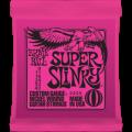 Струны Ernie Ball Super Slinky 9-42 (2223)
