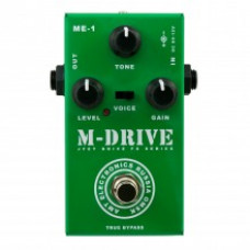 AMT ME-1 Guitar Pedal M-Drive Педаль перегруза