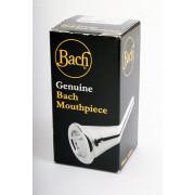 336-12 Мундштук для валторны (Пр-во США), размер 12, посеребренный, Vincent Bach