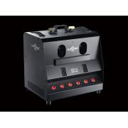 WP-2 Генератор мыльных пузырей и дыма, DJPower