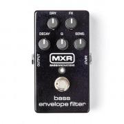M82 MXR Bass Envelope Filter Педаль эффектов, басовая, Dunlop