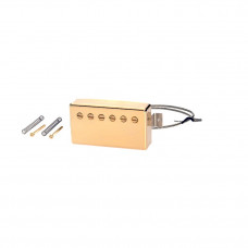 Звукосниматель Gibson 57 Classic Plus Gold (IM57P-GH)