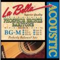 Струны LaBella Phosphor Bronze Baritone Acoustic 15-80 (BG-M)