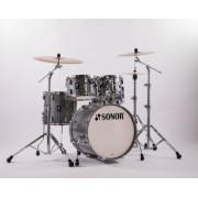 17503040 AQ2 Studio Set TQZ 17340 Барабанная установка, серый, Sonor