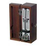 880210 Taktell Super-Mini Метроном механический, деревянный корпус, без звонка, Wittner