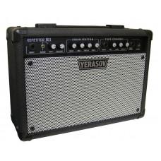 Комбоусилитель гитарный Yerasov Repetitor R1-10W,