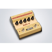 AD-2-Acc.Preamp-Di-box Педаль эффектов, Joyo