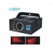 K350R Лазерный проектор, красный, Big Dipper