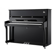 W120BL Пианино акустическое, черное, с банкеткой Wendl&Lung