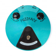 JHF1 Jimi Hendrix Fuzz Face Distortion Педаль эффектов, Dunlop