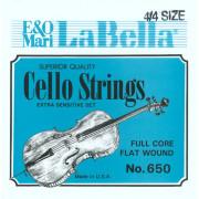 650 Комплект струн для виолончели LaBella