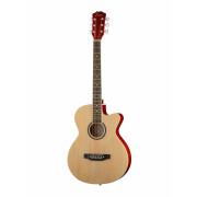 Акустическая гитара Foix, цвет натуральный (FFG-2039C-NA)
