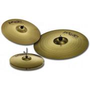 000014USET 101 Brass Universal Set Комплект тарелок (14