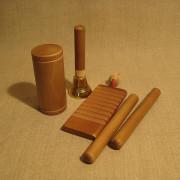 MS-T2-KT-13 Комплект инструментов «Колокольчик», Мастерская Сереброва