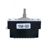 YM-50S Переключатель 5-ти позиционный, Hosco