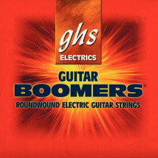 Струны GHS Boomers 7-String 9-58 (GB7L)