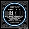 Струны BlackSmith 80/20 Bronze Acoustic 12-54 (BR-1254)