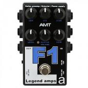 F-1 Legend Amps Гитарный предусилитель F1, AMT Electronics