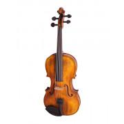 176-4/4 Скрипка концертная 4/4, Strunal
