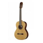 6.502 Classical Student 1C LH Классическая гитара, леворукая, Alhambra