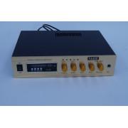 DS-60A Усилитель мощности, трансляционный, 40Вт, TADS
