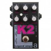 AMT K2 Legend Amps (Krank)