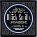 Струны BlackSmith 80/20 Bronze Acoustic 12-53 (BR-1253)