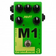 AMT M1 Legend Amps