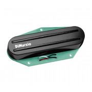 Звукосниматель DiMarzio Super Distortion T черный (DP318BK)