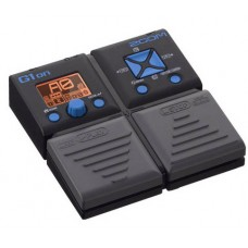 Zoom G1on процессор эффектов для электрогитары