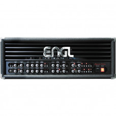 ENGL E670 EL34 Special Edition Head