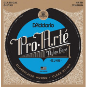 Струны D'Addario Pro Arte Classic Hard (EJ46)