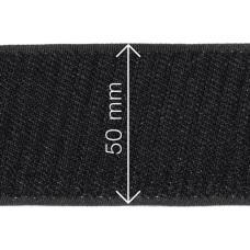 Лента липучка для педалбордов (крючки, к педали) 50мм, 1 метр