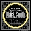 Струны BlackSmith 80/20 Bronze Acoustic 10-47 (BR-1047)