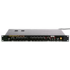 ENGL E850/100 Tube Power Amp 2x100 Watt