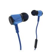 FE-211 Blue Ribbon Fundamentals Наушники внутриканальные, с микрофоном, Fischer Audio