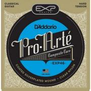 Струны D'Addario Classical Coated (EXP46)