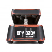 SC95 Slash Cry Baby Classic Педаль эффектов, Dunlop