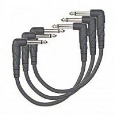 Комплект кабелей Planet Waves Classic Series 3 шт. 15см. (PW-CGTP-305)