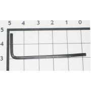 Шестигранный ключ Schaller SW 2,5 mm