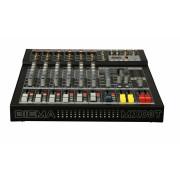 MX-08T Микшерный пульт, 6 каналов, Biema
