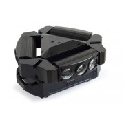LM0910RG Моторизированный прожектор смены цвета (колорчэнджер) паук, с лазером, 9х10Вт, Big Dipper